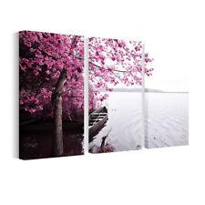 Bild Leinwand Bilder Pateira Fermentelos, Wandbilder Landschaft B3D128