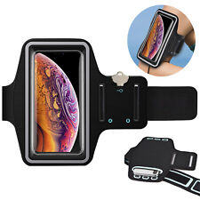 Sports Armband Case Gym Running Jogging Exercise Holder Pouch Bag for Cell Phone