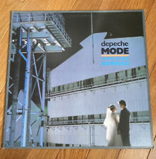 Depeche Mode – Some Great Reward, 1984 vinyl, LP, W1-25194