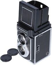 Rollei Flessibili Macchina Fotografica Istananea Istante Retro Telecamera Con