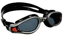 Aqua Sphere Gafas De Nadar Caimán EXO DISCOS TRANSPARENTES gris / Negro