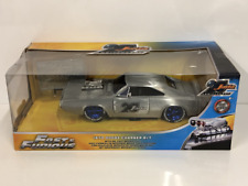 Fast and Furious 1970 Dodge Charger 20th Anniversary Series 1:24 Jada 45017