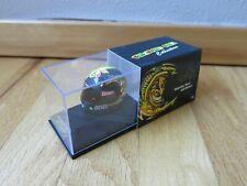 Minichamps Valentino Rossi Helmet - MotoGP GP 125 1997 1/8 Scale