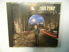 ROBIN TROWER - IN THE LINE OF FIRE - CD ATLANTIC 7567-82080-2