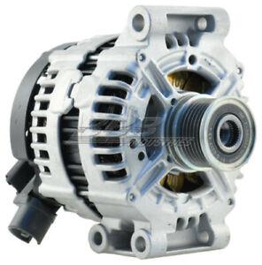 Remanufactured Alternator  BBB Industries  11336