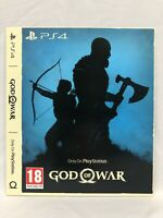 God Of War | Only On PlayStation Collection Limited Edition Sleeve