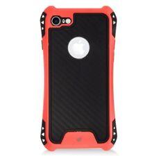 Carcasas Para iPhone 7 color principal rojo para teléfonos móviles y PDAs