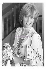 mm189 - Princess Diana - photograph 6x4