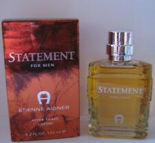 ( 100 ml = 15,20 € )   Etienne Aigner STATEMENT After Shave   125  ml