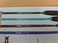 BNIB Avon True Colour Glimmerstick Brights Eyeliner RRP £6 FREE P&P