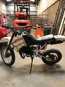 Malaguti 50cc motorbike