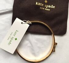 "NWT KATE SPADE  ""Take a Bow"" Bangle"