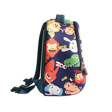 1-3 Years Kids School Bags Children Cartoon Animal Backpack Girls Shoulder Bag