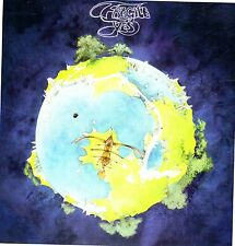 YES - Fragile (DIGI-pack) 9 plus 2 Bonus-Tracks