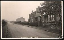 Wigan area. Winstanley Lane.