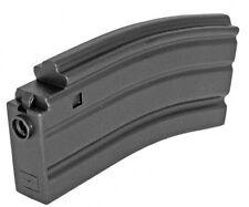 M83A2 Clip M4 Airsoft Magazine Spare Clip 50 bb cap for M83 Series Rifle