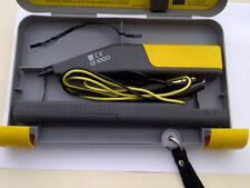 AEGIS F SET Tracer Cable Toner CZ- 1000 Phone Telephone Network RJ Tester data