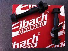 Kit 2 bulloni regolazione camber Eibach Fiat Uno Turbo Fire 1.0 1.3 1.4 Assetto