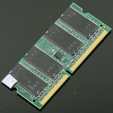 512MB PC133 SODIMM SDRAM 144pin memory so-dimm Laptop Notebook 133Mhz