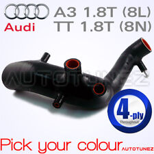 Audi A3 TT 1.8T Silicone Intake Induction Pipe Hose 8L 8N TB1523