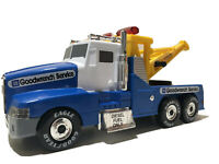 Funrise GM Goodwrench General Motors Service Tow Truck Collectible Trucks 1992