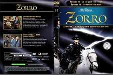 DVD Zorro 36 | Disney | Serie TV | Lemaus
