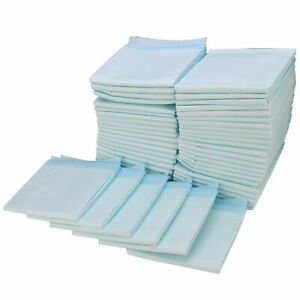 5 15 21 30 84 100 Large Puppy Training Pads Pee Wee Mats Pet Dog Cat