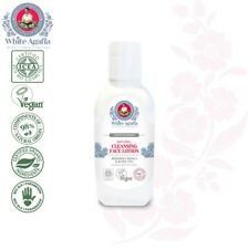 White Agafia Natural Cleansing Face Lotion Rosea & Kuril Tea 35-50yrs 150ml