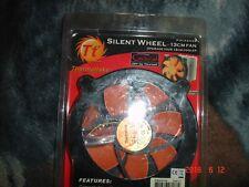 Thermaltake 13cm*for 12cm holes* DIY performance fan :SILENT WHEEL  54.4 CFM