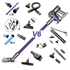 for Dyson V6 Vacuum Cleaner Spare Parts Accessories Tools Hose Filters Battery