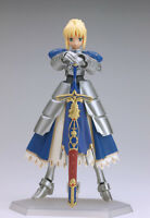 [FROM JAPAN]figma 003 Saber: Armor ver. Fate/stay night Max Factory