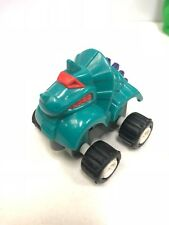 Dino Robots Burger King Enfants Meal Jouet B