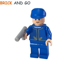 LEGO Minifig Figurine Star Wars SW762 Garde Bespin Guard + Blaster NEUF NEW
