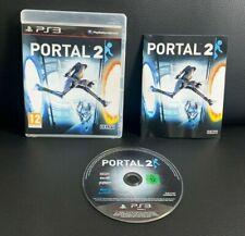 Portal 2 (PS3) PEGI 12+ Rompecabezas: física
