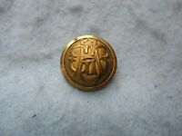 Civil War GAR Button Union Veteran Grand Army of the Republic
