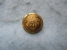 Civil War GAR Button Grand Army of the Republic Union Veteran