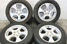 Jdm Subaru Forester Stock 16 Wheels 5x100 Lug Pattern
