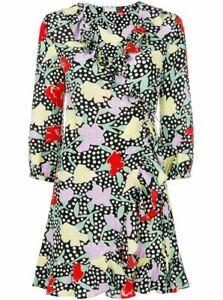 RIXO London WOMAN Abigail Garden dress