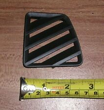 VAUXHALL VECTRA C O/S TOP DASHBOARD AIR VENT GRILL - 24403320