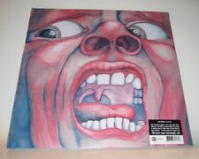 King Crimson: In The Court of the Crimson King * 200g 2LP Anniversary Edition