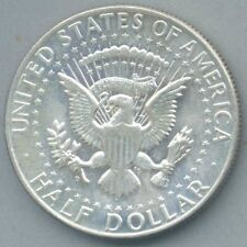 USA KM-202 1/2 dollar 1964