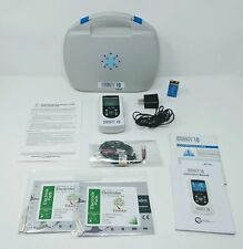 Intensity 10 Digital TENS Unit for Pain Relief with 8 Electrodes
