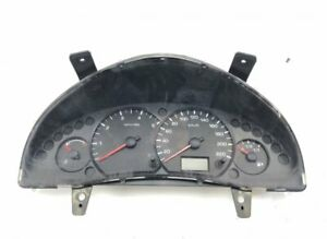 FORD TRANSIT CONNECT 1.8 DIESEL SPEEDO INSTRUMENT CLUSTER 2T1F-10849-CG