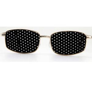 Glasses Eye Exercise Eyesight Improve Natural Healing Vision Care Eyeglasses