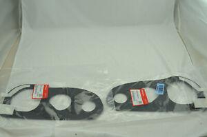 Honda Genuine S2000 AP1 AP2 TAIL LAMP GASKET LH RH 33502-S2A-A11 33552-S2A-A11