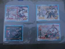1992-93 Kraft JELLO HOCKEY CARDS ZIGMUND PALFFY