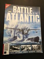 BATTLE of the ATLANTIC history of WWII's longest campaign 2018 magazine