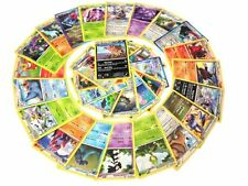 NEW 25 Rare Pokemon Cards with 100 HP or Higher Assorted Lot with No Duplicates