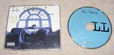 LL Cool J - Hey Lover - UK CD Single