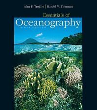 Essentials of Oceanography by Alan P. Trujillo, Harold V. Thurman